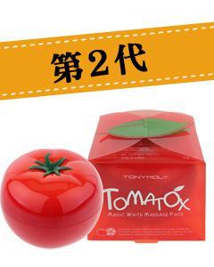 TONYMOLY_神奇番茄亮白面膜