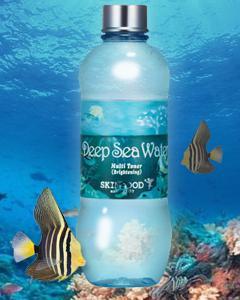 SKINFOOD_海洋深層全方位亮白化妝水