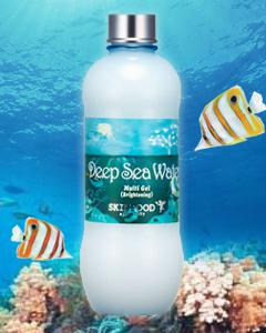 SKINFOOD_海洋深層全方位亮白乳液