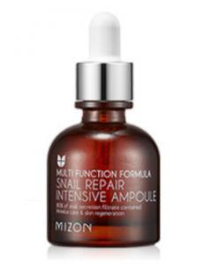 MIZON_蝸牛保濕修護安瓶-毛孔粗大與痘痘專用